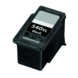 CANON PG540XL BLACK CARTUCHO DE TINTA REMANUFACTURADO 5222B005/5225B005 (MOSTRA NIVEL DE TINTA)