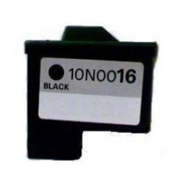 DELL T0529 BLACK CARTUCHO DE TINTA REMANUFACTURADO 592-10039
