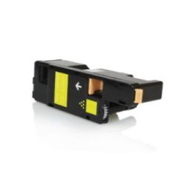 Dell 1250/1350/1355/c1760 amarelo toner generico 593-11143