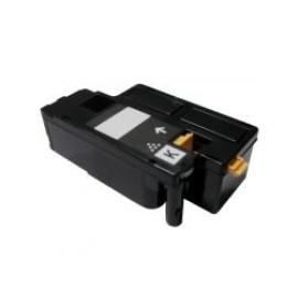 Epson aculaser c1700/cx17 negro cartucho de toner generico c13s050614