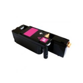 Epson aculaser c1700/cx17 magenta cartucho de toner generico c13s050612