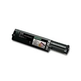 Epson aculaser c1100/cx11 negro cartucho de toner generico c13s050190