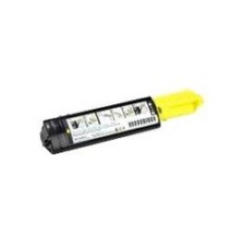 Epson aculaser cx21 amarelo cartucho de toner generico c13s050316
