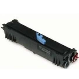 Epson epl6200 negro cartucho de toner generico c13s050166 (alta capacidad)