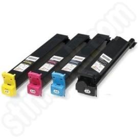 Epson aculaser c9300 amarelo cartucho de toner generico c13s050602