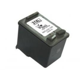 HP 21XL BLACK CARTUCHO DE TINTA REMANUFACTURADO C9351AE/C9351CE
