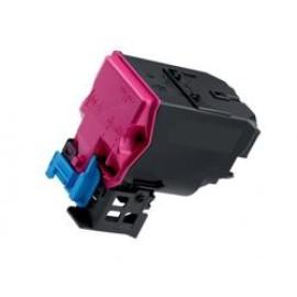 Konica minolta bizhub c35/c35p magenta cartucho de toner generico a0x5352/tnp-22m