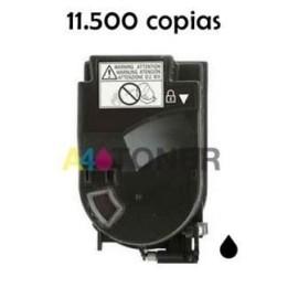 Konica minolta bizhub c350/c351/c450 negro cartucho de toner generico 4053-403/tn310k