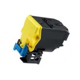 Konica minolta bizhub c3350/c3850 amarelo cartucho de toner generico a5x0250/tnp48