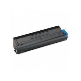 Oki b430/b440/mb460/mb470/mb480 negro cartucho de toner generico 43979202