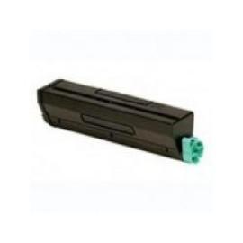 Oki type 9xl/b4300 negro cartucho de toner generico 01101202