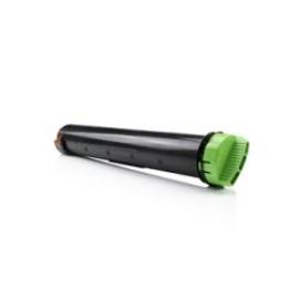 Panasonic dq-tu10j negro cartucho de toner generico
