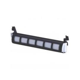 Panasonic kx-fa83x negro cartucho de toner generico