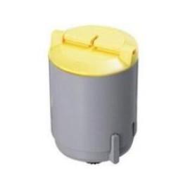 Samsung clp300/clx2160 amarelo cartucho de toner generico clp-y300a
