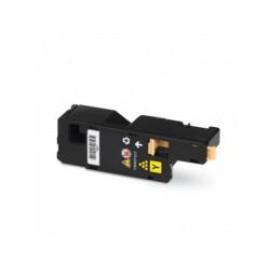 Xerox phaser 6020/6022 amarelo cartucho de toner generico 106r02758