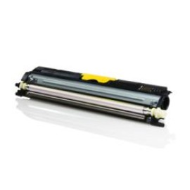 Xerox phaser 6121mfp amarelo cartucho de toner generico 106r01468