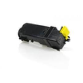 Xerox phaser 6125 amarelo cartucho de toner generico 106r01333